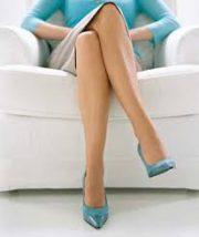 黒ずみが出来る原因となっている膝に刺激を与えてしまう生活習慣